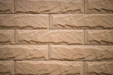 Orange brick wall texture background. Фото со стока