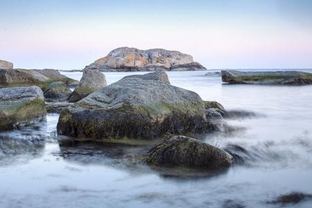 scandinavian peninsula: Place called