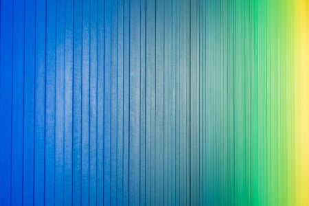 blue green background: Positive abstract background - blue, green to yellow color