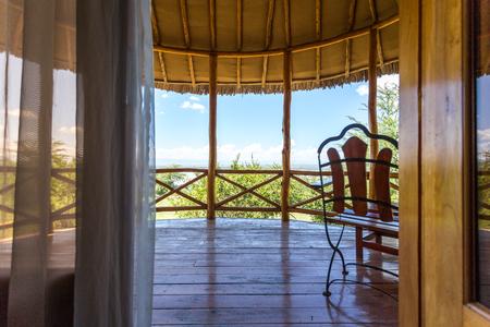 hospedaje: Alojamiento de lujo por el lago Elementaita, Kenia, África Oriental
