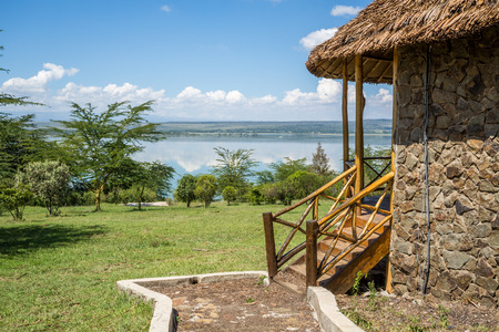 naivasha: Luxury lodging by Elementaita Lake, Kenya, East Africa