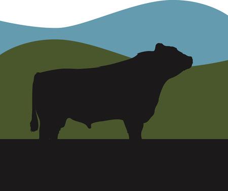 Bull Icon Stock Vector - 8885242