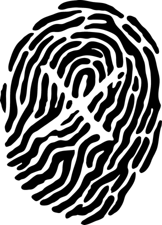 findings: Fingerprint Cross