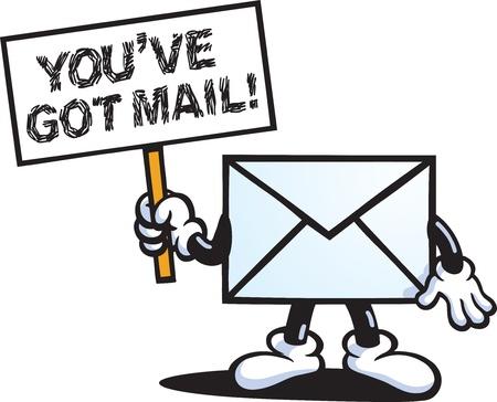 Vous avez Mail