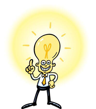 ming: Bright Guy