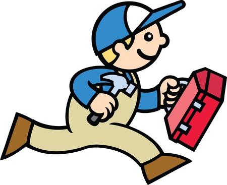 tradesman: Builder