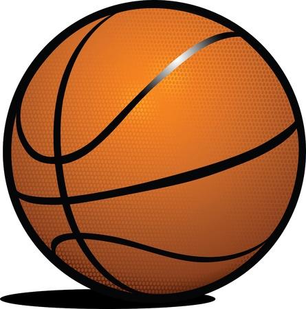 ballon basketball: Basket-ball
