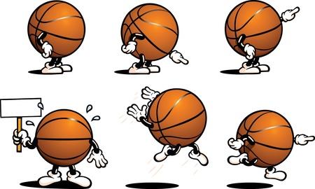 dunking: Basketball Men