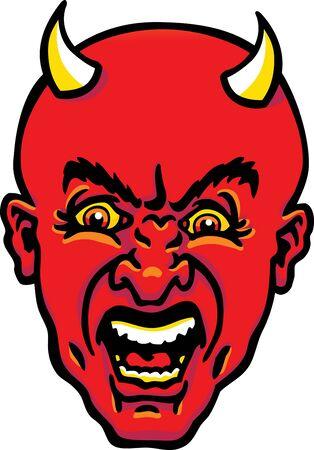 horns: Devil