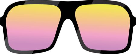 Sunglasses Stock Vector - 10009628