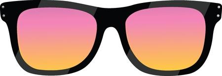 Sunglasses Stock Vector - 10009626