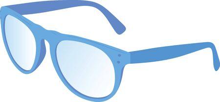 Sunglasses Stock Vector - 10009624