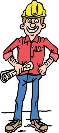building inspector: Building inspector