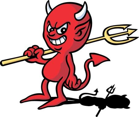 demon: Mały Devil