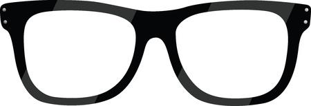 fashion bril: Bril
