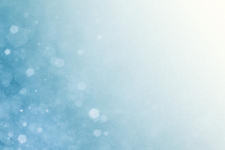 Abstrakt Bokeh Hintergrund.
