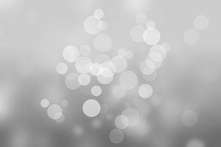 Black and White von meiner Idee, weichen Bokeh abstrakten Hintergrund
