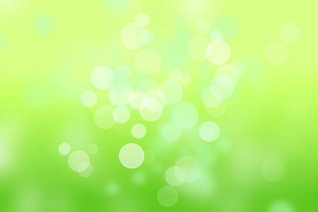 Bokeh verde bosque de la primavera Natural de mi idea. Foto de archivo - 55067507