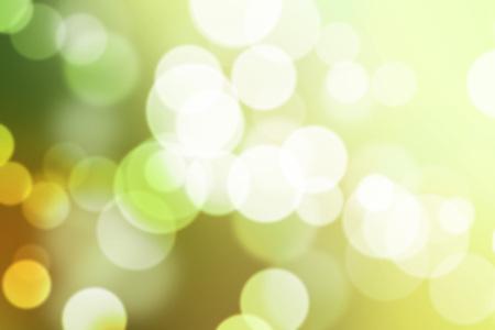 Defocused Leuchtehintergrund Standard-Bild