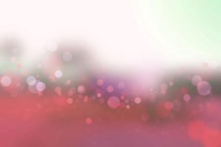 Hintergrund der Unschärfe-glitzernden Lichter.