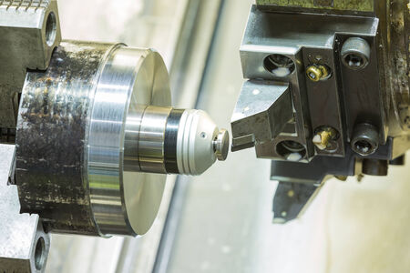 setup operator: operator setup cnc machining parts before machining