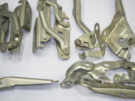 자동차 산업, 스탬프 및 조립 부품 용 고정밀 스탬핑 부품 스톡 콘텐츠