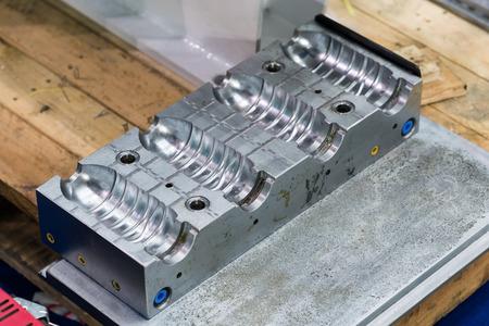 molde plástico de la botella plástica que sopla porcess, molde de mecanizado de la alta exactitud y muere