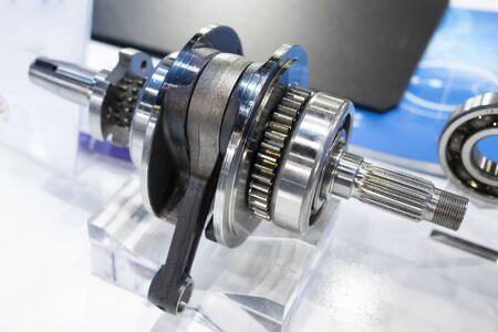 high precision hot forging product, automotive part production by hot forging process, automatice line hot forging, Casting part, Foundry automotive part, Automotive engine component