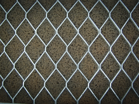 Chain Fence for  you texture and background photo