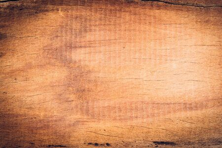 Old wood board, copy space wooden texture pattern background Stockfoto