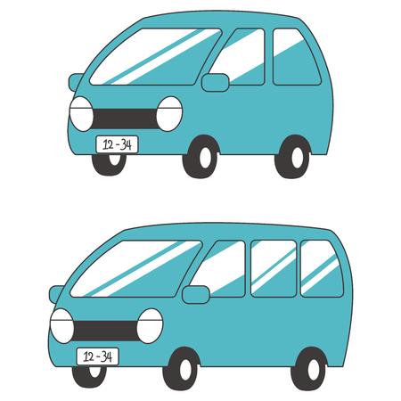 Automobile Private Car