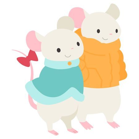 A Couple of Mice