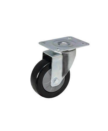 caster: Industrial metal and Caster steel wheels