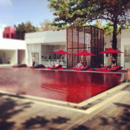 boutique hotel: Hotel boutique en Koh Samui