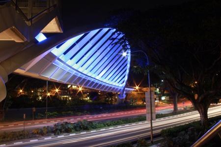 alexandra: Alexandra bridge Singapore