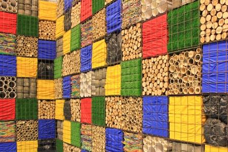 materiale: materiale facciata riciclo