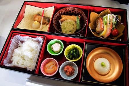 bento box: Bento box