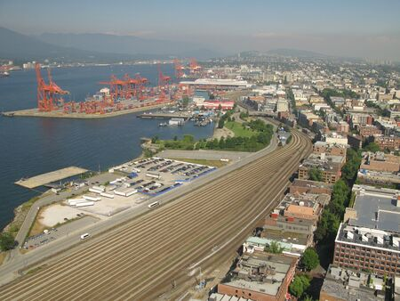 industrial park: Parco Industriale di Porto