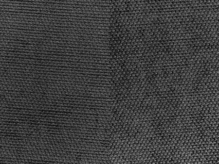 functional: Close-up of the structure of the functional fabric, a cooling variant     Stock Photo