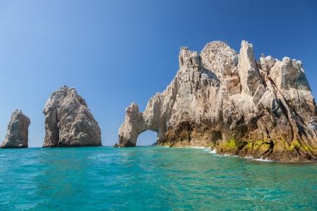 Cabo San Lucas, Mexiko Standard-Bild - 25151077