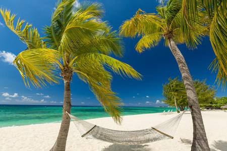 7 Meile Strand, Grand Cayman Standard-Bild - 30934425