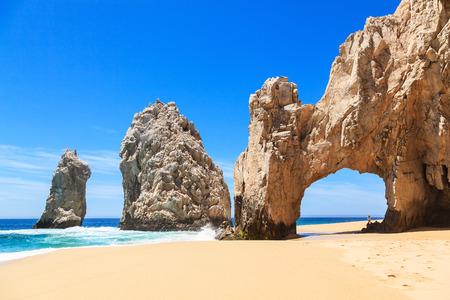 mexican: Cabo San Lucas Los Arcos, Mexico