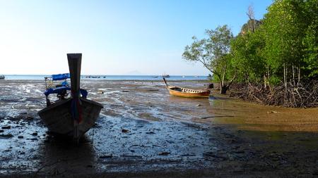 Railey,Krabi Thailand sea