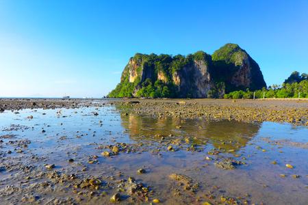 railey: Railey, Krabi in Thailandia mare