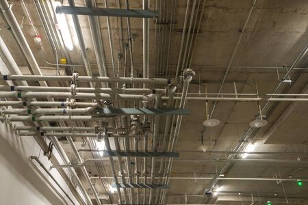 conduit: Electrical Metal Conduit Installation