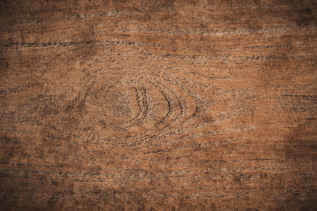 Old grunge dark textured wooden background,The surface of the old brown wood texture,top view teak wood panelitng