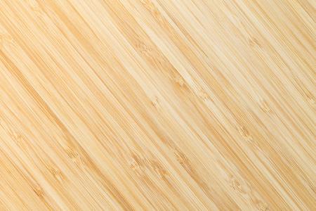 Bambusoberfläche verschmelzen für Hintergrund, Draufsicht braune Holzverkleidung Standard-Bild