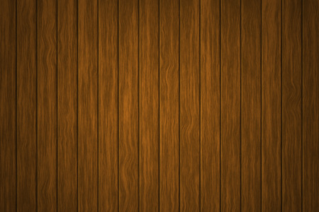 illustration wooden background, The surface of the old brown wood texture, top view wood paneling Banque d'images