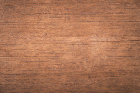 Old grunge dark textured wooden background, The surface of the old brown wood texture, top view brown wood paneling Фото со стока