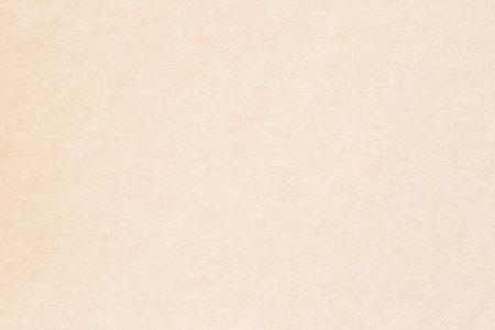 Braunes Papier für den Hintergrund, abstrakte Papierstruktur für Design Standard-Bild